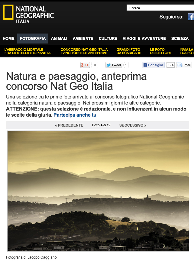 NationalGeographic Italia