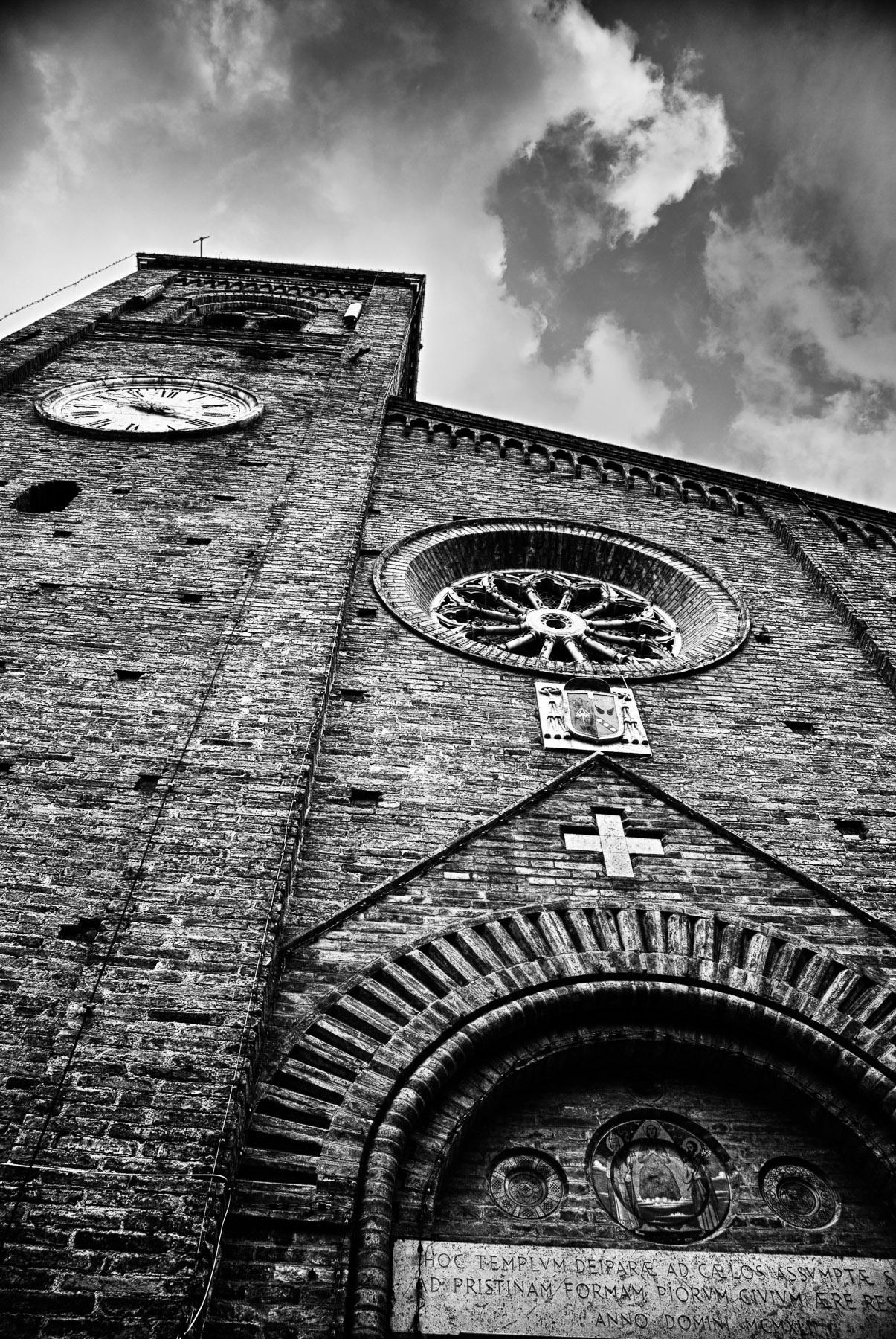 Church of Montecassiano