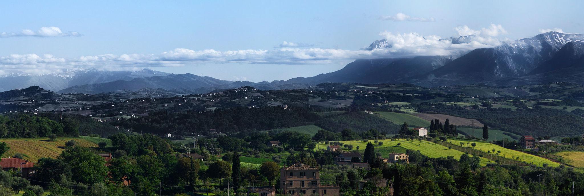 Summer Macerata